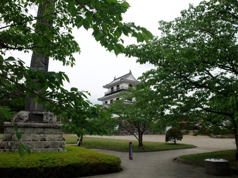 Shiromidori