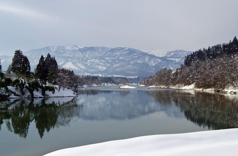 Mogamigawa