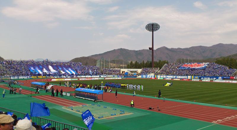 Ganba2013